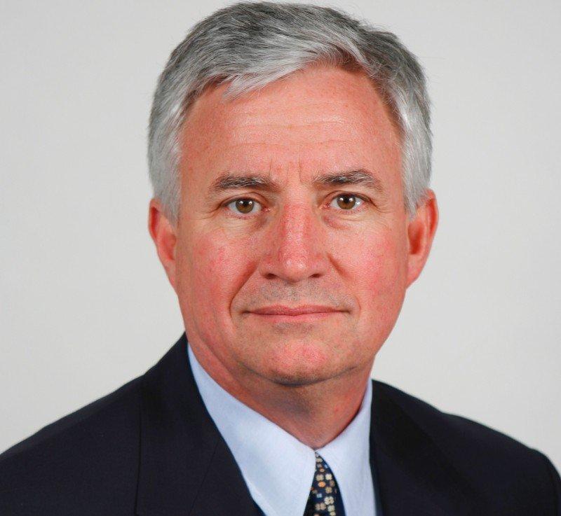 Douglas Anderson.