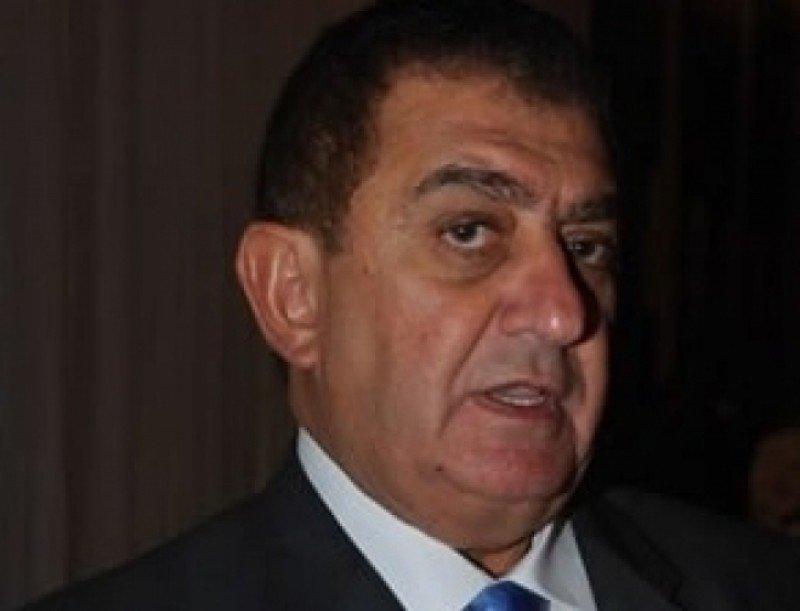 José Chapur, propietario de Palace Resorts.