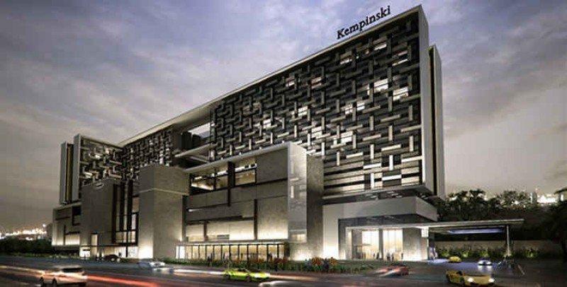 Kempinski operará un hotel en Cuba