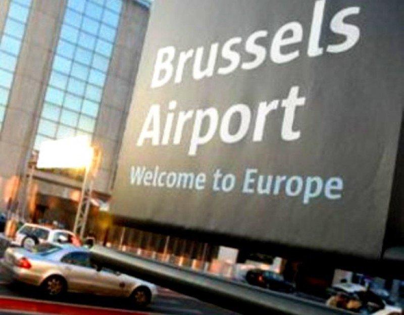 La huelga de controladores se extiende a Bélgica y cancelan 120 vuelos