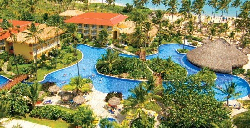 La marca Dreams sigue creciendo. Foto: Dreams Punta Cana Resort