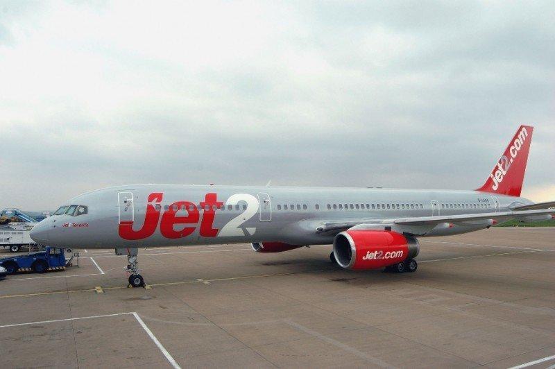 Jet2.com estrena conexión entre Fuerteventura y Newcastle