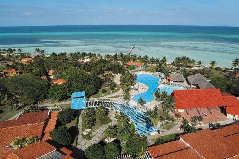 El Allegro Club Cayo Guillermo ha sido el último hotel que se incorporó a la cadena, el pasado mes de enero.