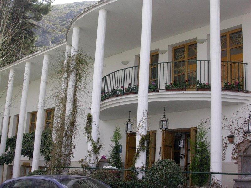 Villa Turística de Cazorla.