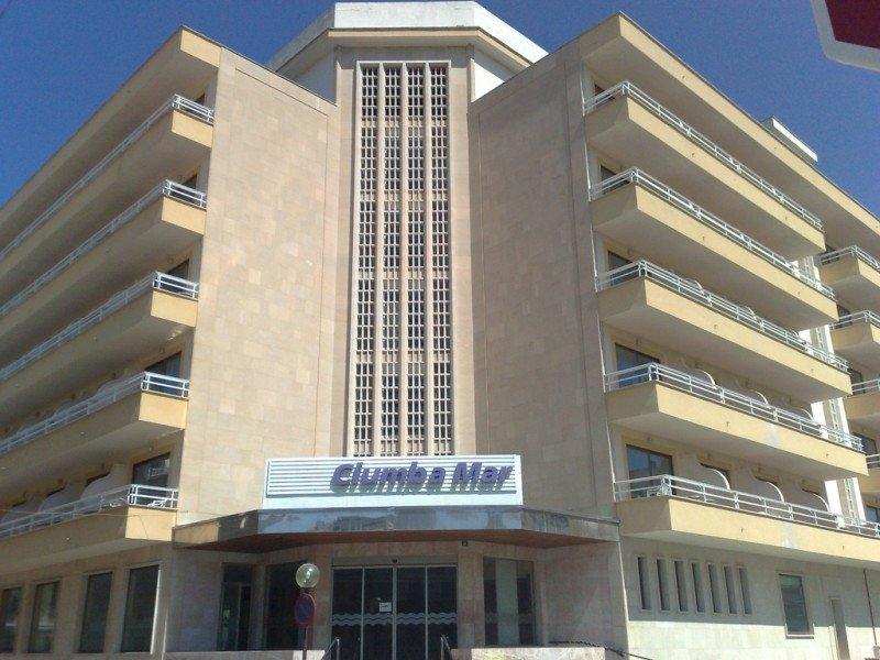 Stil Hotels se hace con el Clumba Mar de Hotasa y lo vende a BQ Hoteles