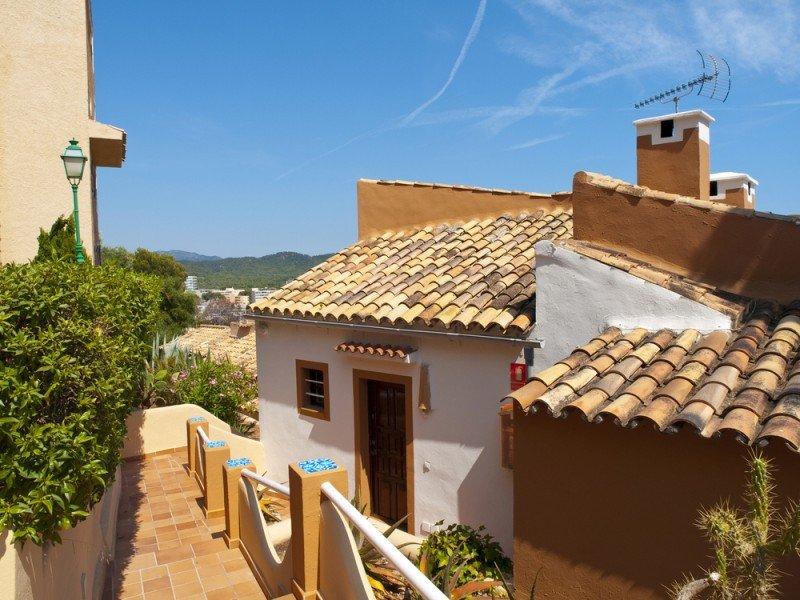 Hotel rural en Mallorca. #shu#
