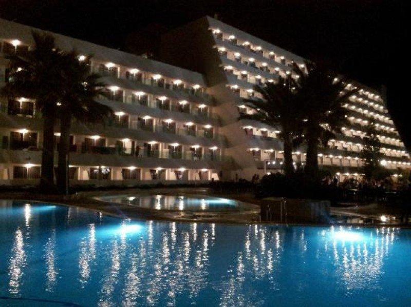 Roc Hotels compra el Roc Golf Trinidad a Cajamar