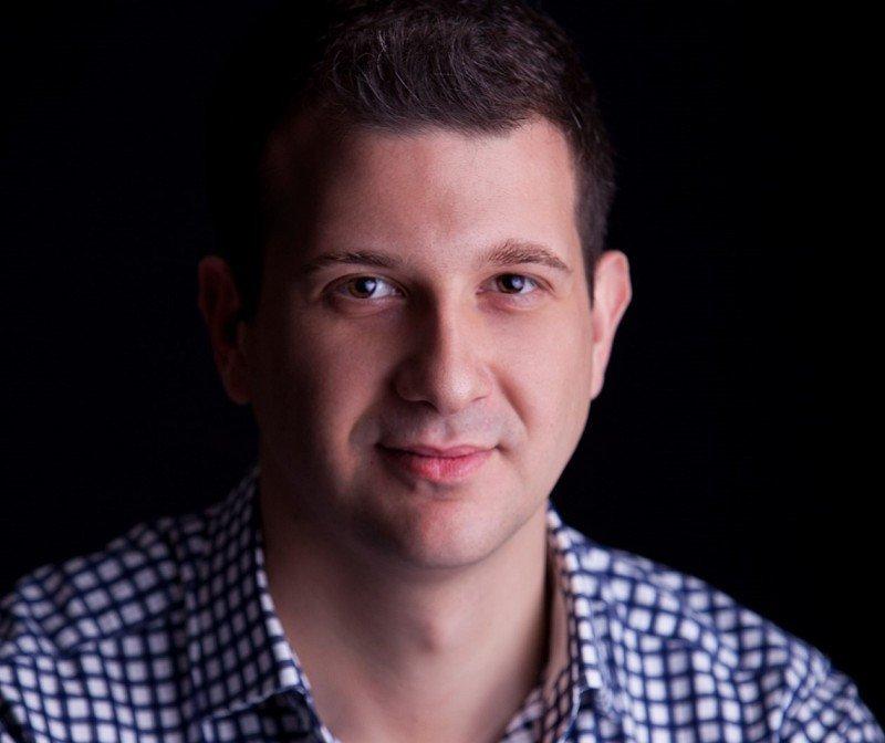 Filip Filipov.
