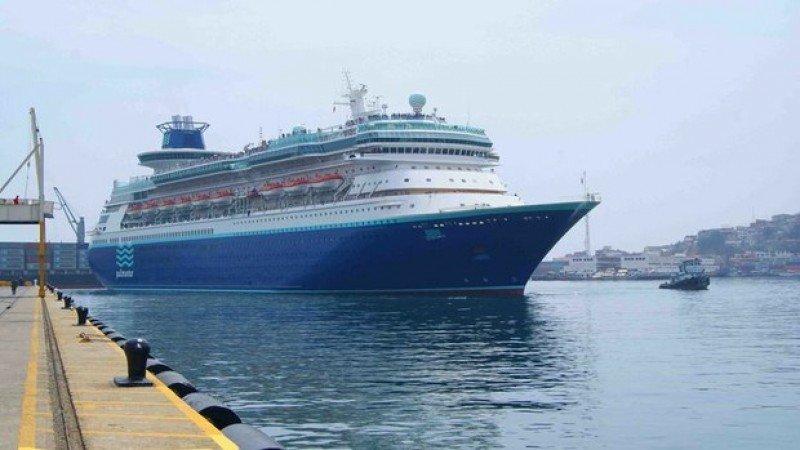 Venezuela recibirá 52 arribos de cruceros entre 2014 y 2015