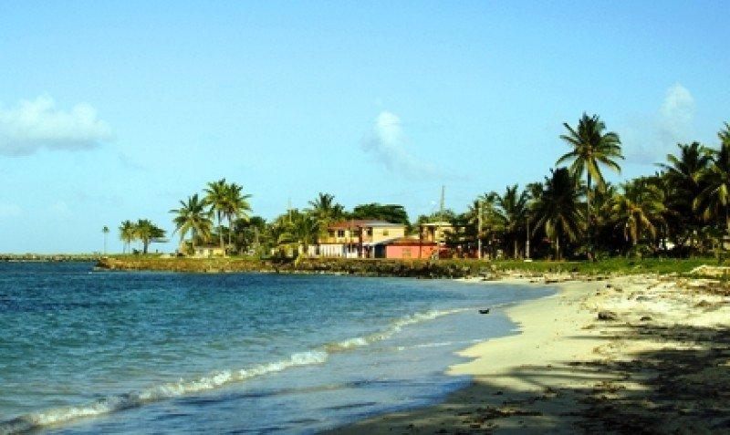 Estimulan desarrollo turístico sostenible del Caribe nicaragüense. #shu#