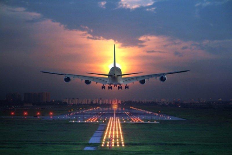 Las compañías aéreas transportarán a 3.300 millones de pasajeros este año. #shu#