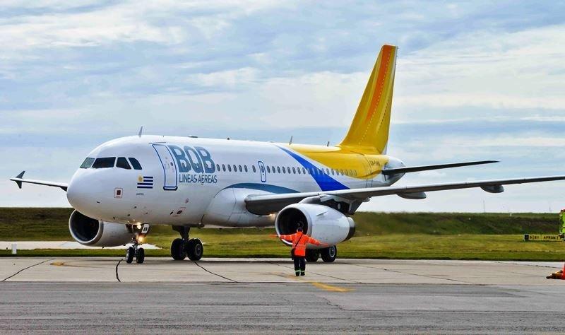 BQB Líneas Aéreas informó que recibió certificación IOSA de la IATA
