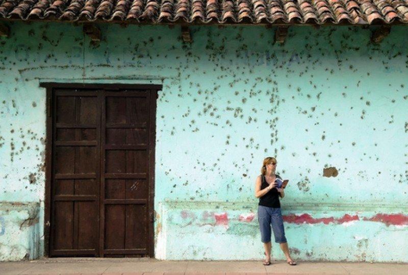 Los visitantes norteamericanos son los que gastan más en promedio en Nicaragua. #shu#