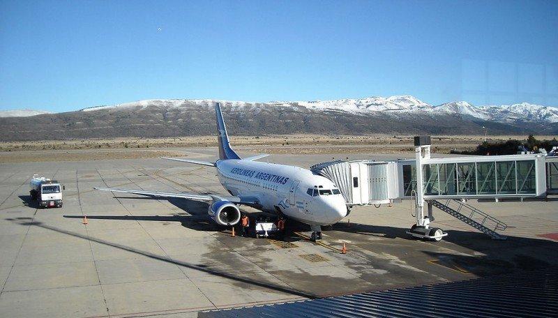 Aerolíneas Argentinas incrementará un 46% su capacidad de asientos para esta temporada.