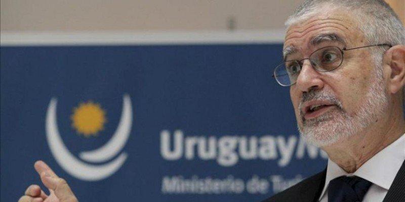 Liberoff destacó las ventajas de Uruguay para sumarse a un circuito de multidestino regional.
