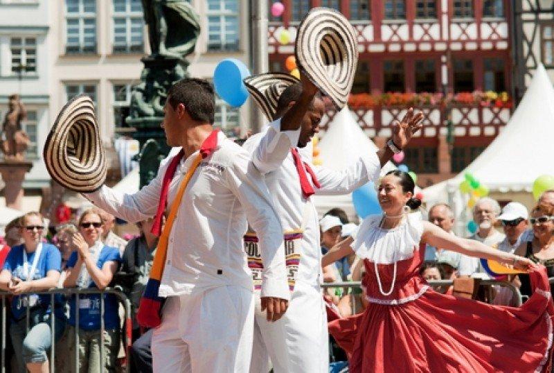 Tanto el turismo interno como el extranjero crecen en Colombia por encima del promedio mundial. #shu#