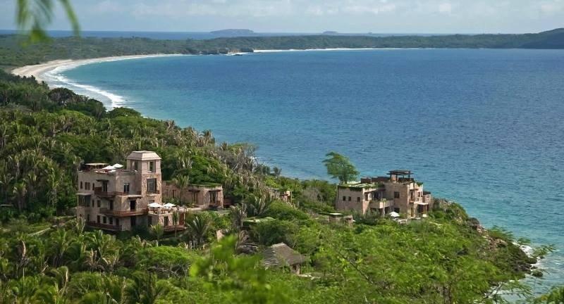 Riviera Nayarit atrae inversiones.