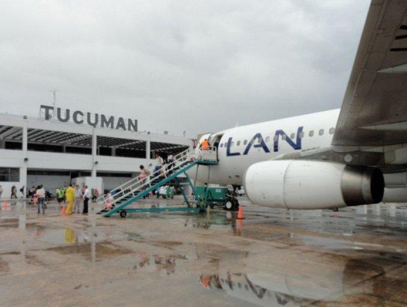 Aeropuerto de Tucumán recibirá inversión de US$ 1,8 millones