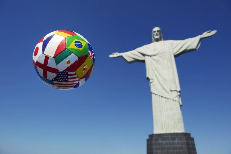 En Río de Janeiro se esperan 400.000 turistas extranjeros. #shu#