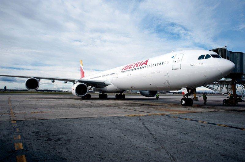 Iberia sigue recuperando terreno en Latinoamérica, ahora en Panamá