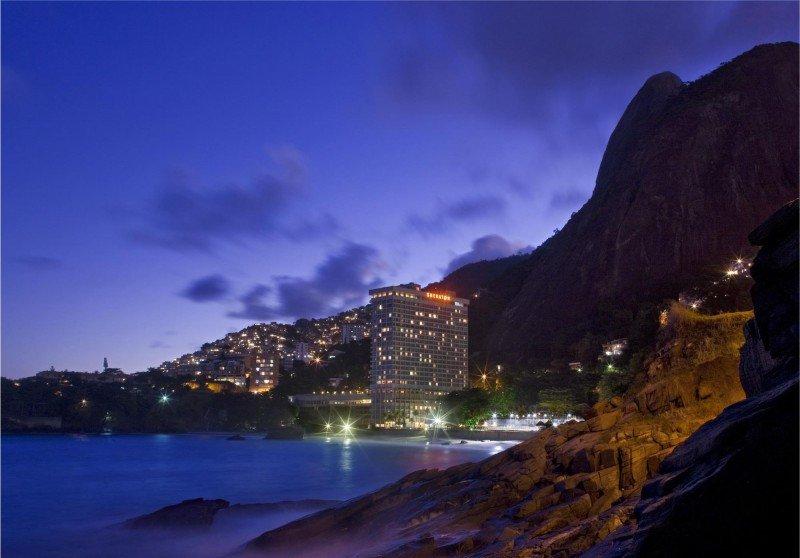 Sheraton Rio se renueva tras inversión de US$ 50 millones.