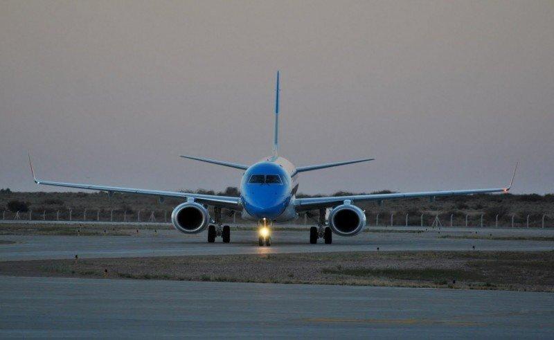 Aerolíneas Argentinas conectará a Rosario con Iguazú y Córdoba