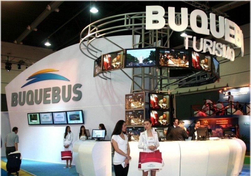 Grupo Buquebus denuncia una 'campaña de desprestigio' en Uruguay