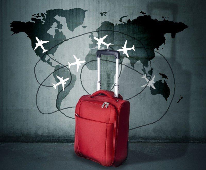 La industria del turismo resiste a la crisis económica mundial, según WTTC. #shu#
