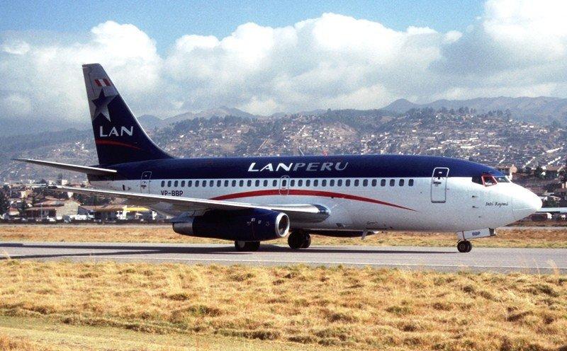 LAN Perú cubrirá 16 destinos domésticos antes de fin de año.