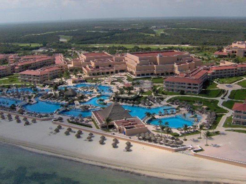 Moon Palace Resorts de Jamaica.