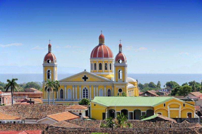 En cinco meses el gobierno de Nicaragua ya aprobó casi el mismo monto de inversión turística que el año pasado. #shu#