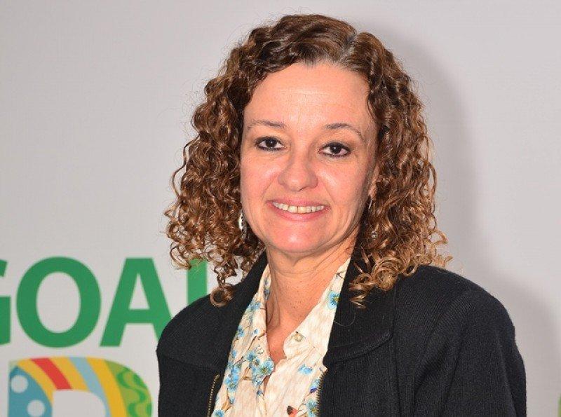 Leila Holsbach, directora de Mercados Internacionales de Embratur.