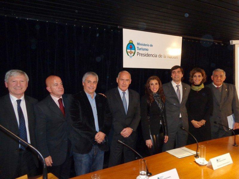 Termatalia 2014 se realizará en Termas de Río Hondo del 2 al 4 de octubre.