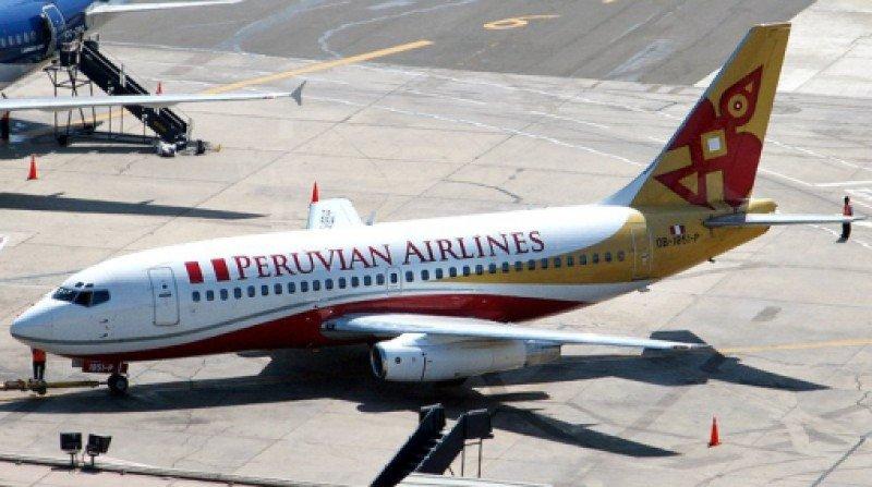 Aerolínea Peruvian anuncia vuelos a ciudades de Chile y Bolivia