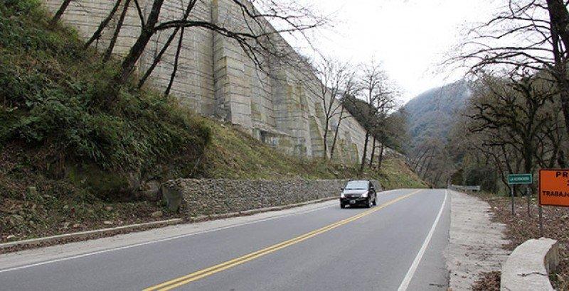 Tucumán inaugura un tramo de su principal ruta turística