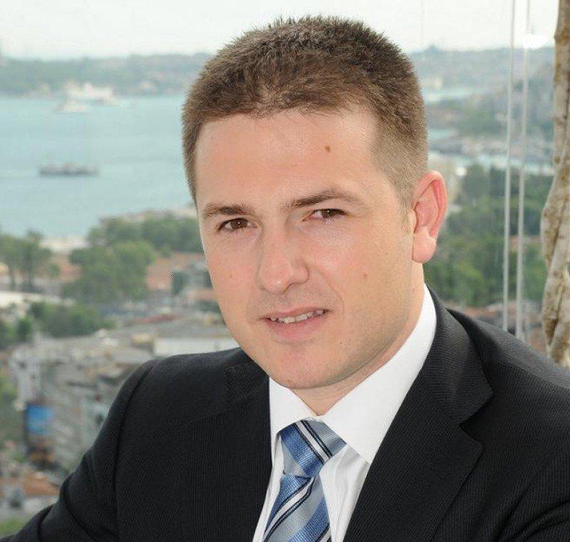 Iñigo Arruti es el nuevo director del Hilton Madrid Airport.