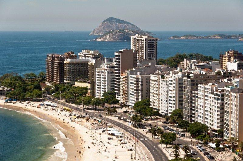 Río de Janeiro sumará más de 2.000 plazas. #shu#.