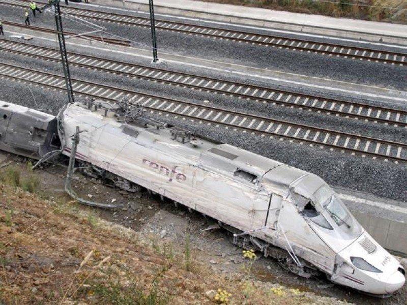 Accidentes ferroviarios: duplicarán las indemnizaciones a las víctimas