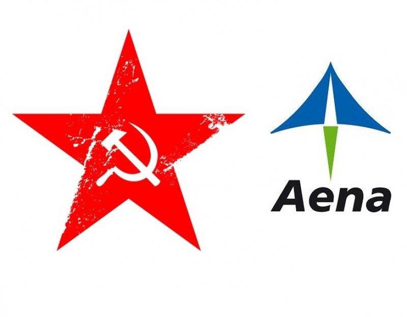 AENA seguirá siendo soviética gracias al PP. #shu#