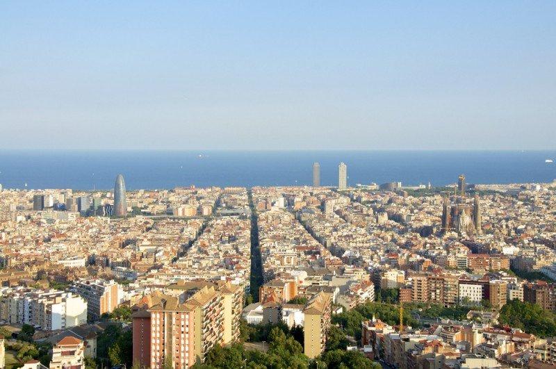 Cataluña ha regularizado cerca del 40% de las 500.000 plazas que se considera integran este tipo de oferta, un tercio de las regularizadas en Barcelona. #shu#