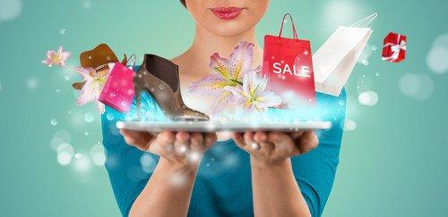 Los consumidores empiezan a confiar más en la recuperación económica. #shu#