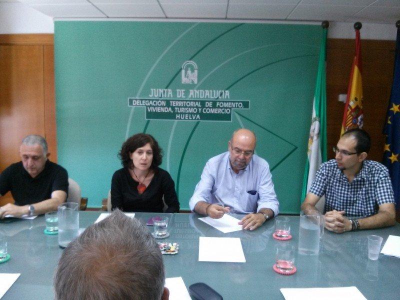 La Junta de Andalucía ofrece mediar por la situación de los trabajadores del hotel Tierra-Mar