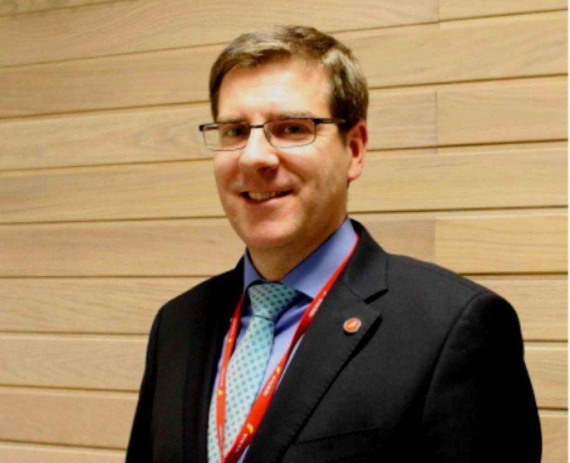 Antonio Pimentel, nuevo presidente de ACETA