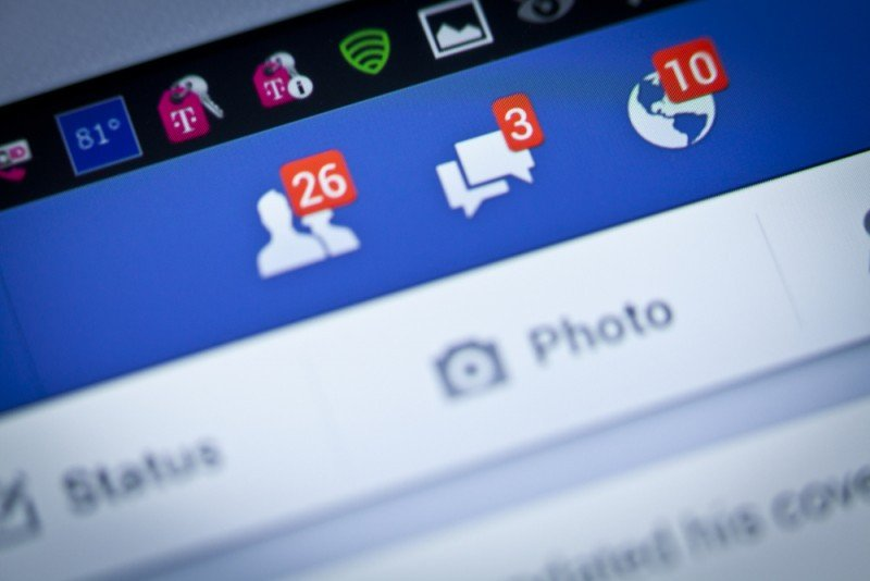Dos tercios de los hoteleros ponen anuncios en Facebook. #shu#.
