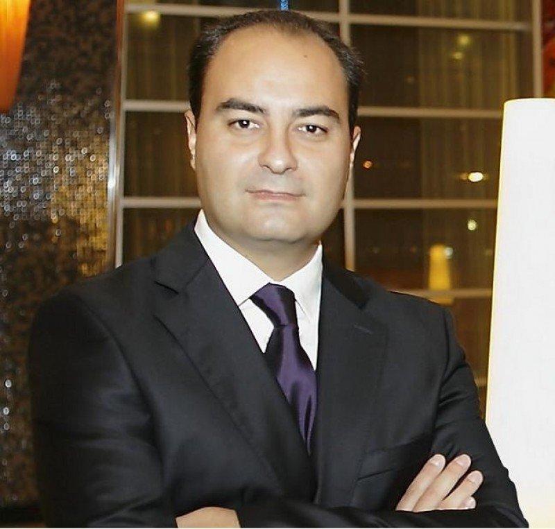 Ricardo Luque, director corporativo de Riu Plaza Hoteles, confía en que el mercado español sea muy importante para el futuro hotel de la cadena en Nueva York.