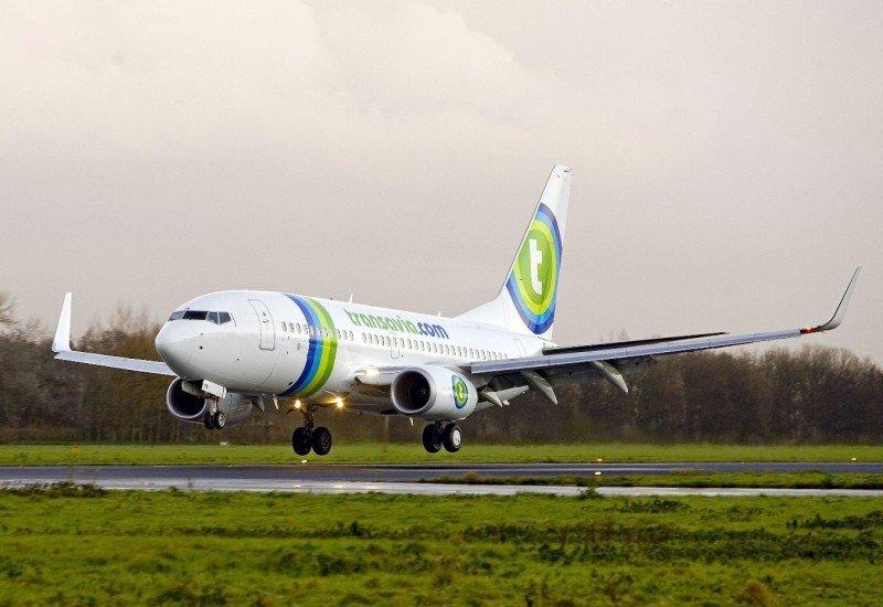 Transavia.com dos nuevas rutas entre España y Francia