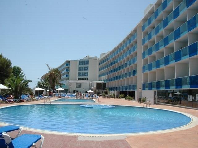 Hotel Marvel Coma-ruga.