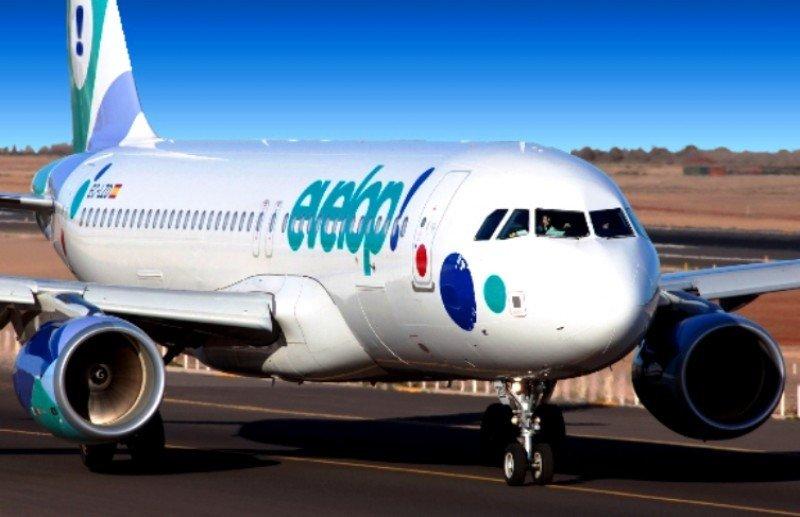 Evelop traslada todas sus operaciones a la T4 de Madrid-Barajas
