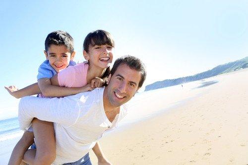 En España existen más de 1,7 millones de hogares monoparentales. #shu#