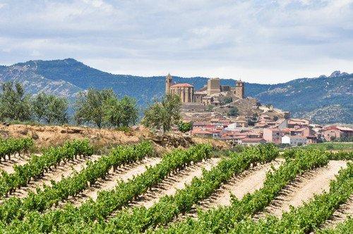 La Rioja Turismo pretende mejorar el posicionamiento de la región gracias a las nuevas tecnologías. #shu#